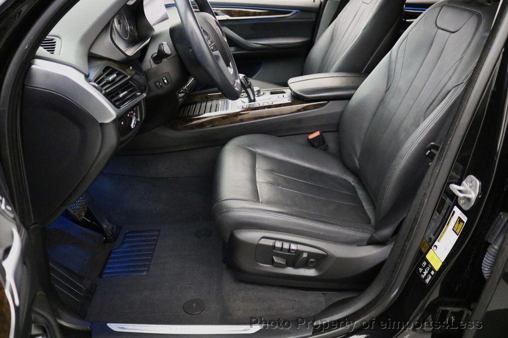 2015 BMW X5 CERTIFIED X5 xDRIVE35i AWD Luxury Line CAMERA NAVI - 17307937 - 33