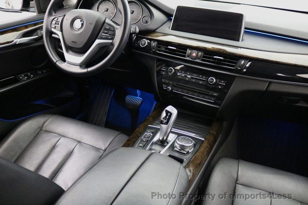 2015 BMW X5 CERTIFIED X5 xDRIVE35i AWD Luxury Line CAMERA NAVI - 17307937 - 34