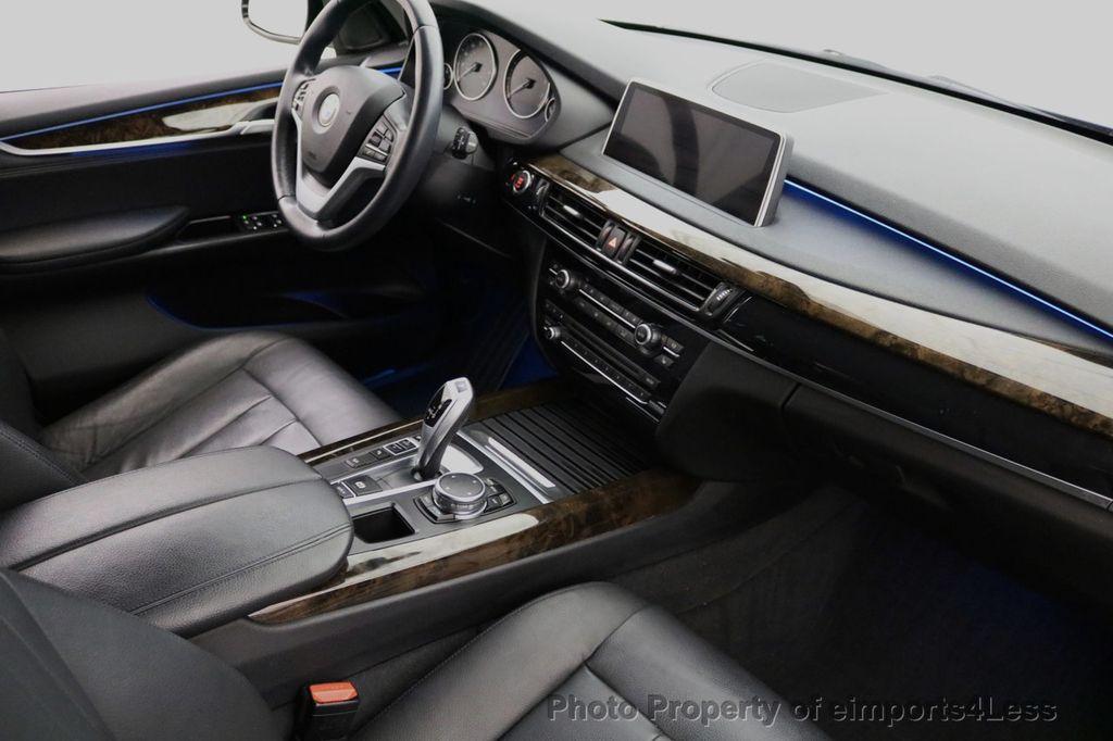2015 BMW X5 CERTIFIED X5 xDRIVE35i AWD Luxury Line CAMERA NAVI - 17307937 - 35