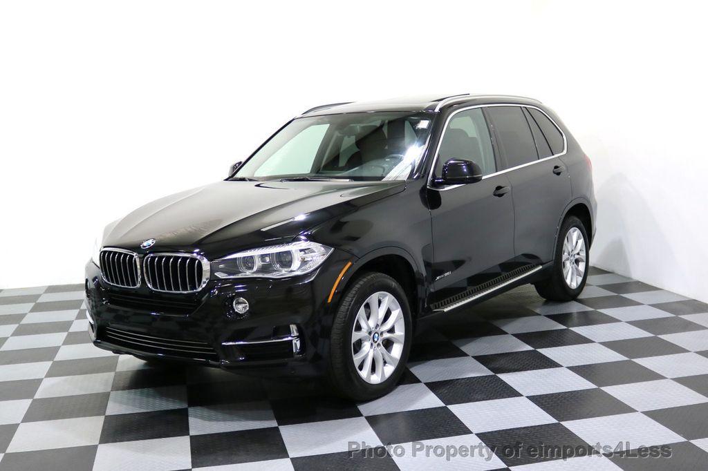 2015 BMW X5 CERTIFIED X5 xDRIVE35i AWD Luxury Line CAMERA NAVI - 17307937 - 42