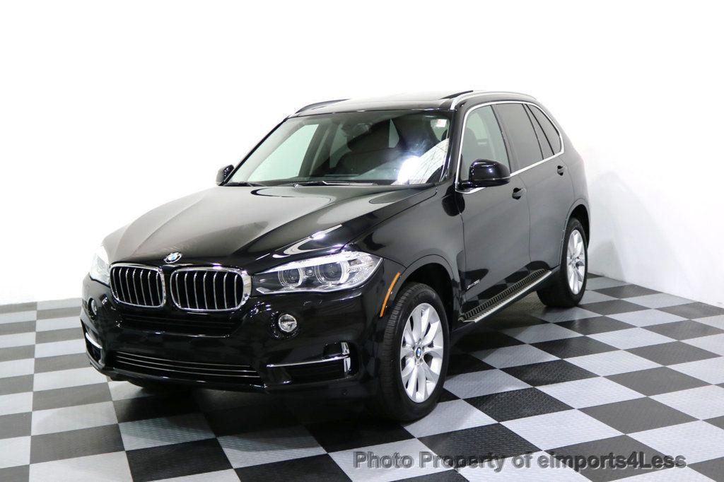 2015 BMW X5 CERTIFIED X5 xDRIVE35i AWD Luxury Line CAMERA NAVI - 17307937 - 43