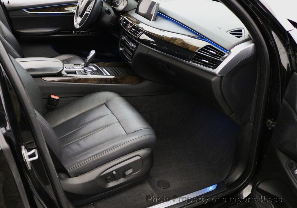 2015 BMW X5 CERTIFIED X5 xDRIVE35i AWD Luxury Line CAMERA NAVI - 17307937 - 50