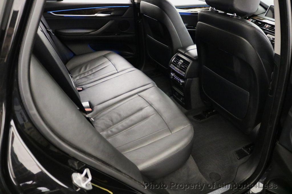 2015 BMW X5 CERTIFIED X5 xDRIVE35i AWD Luxury Line CAMERA NAVI - 17307937 - 52