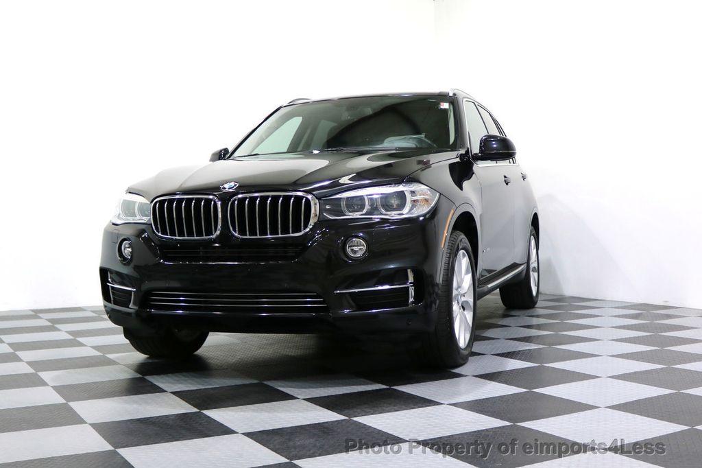 2015 BMW X5 CERTIFIED X5 xDRIVE35i AWD Luxury Line CAMERA NAVI - 17307937 - 53