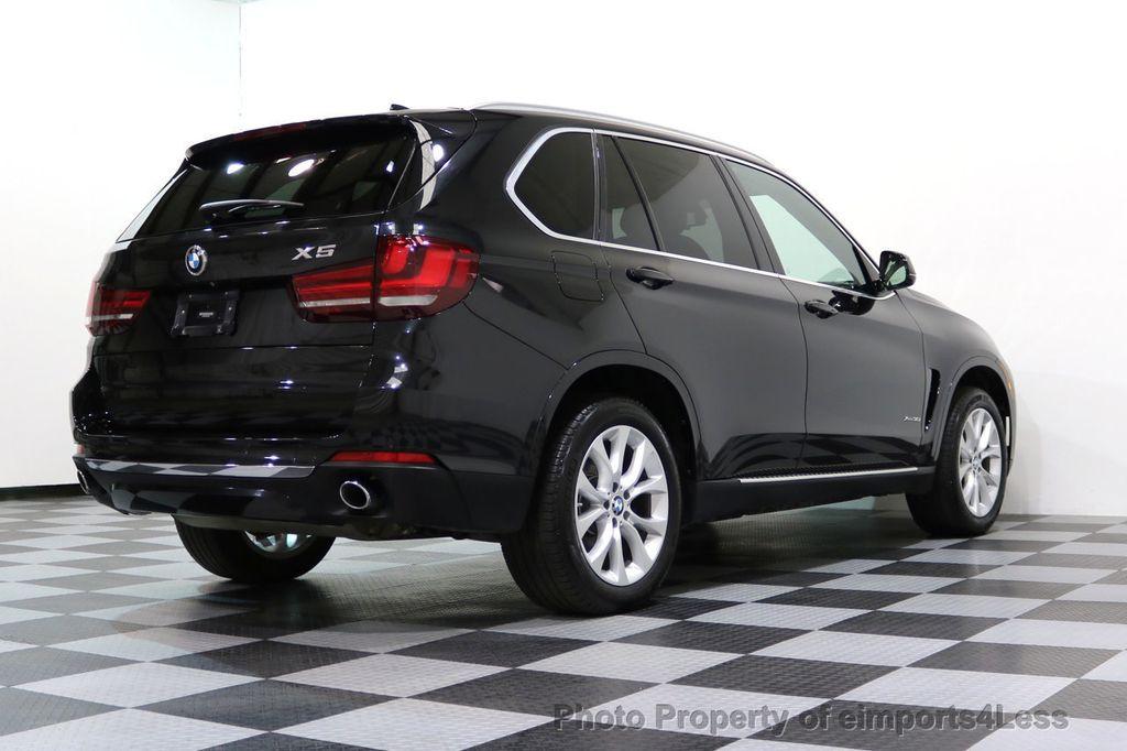2015 BMW X5 CERTIFIED X5 xDRIVE35i AWD Luxury Line CAMERA NAVI - 17307937 - 55