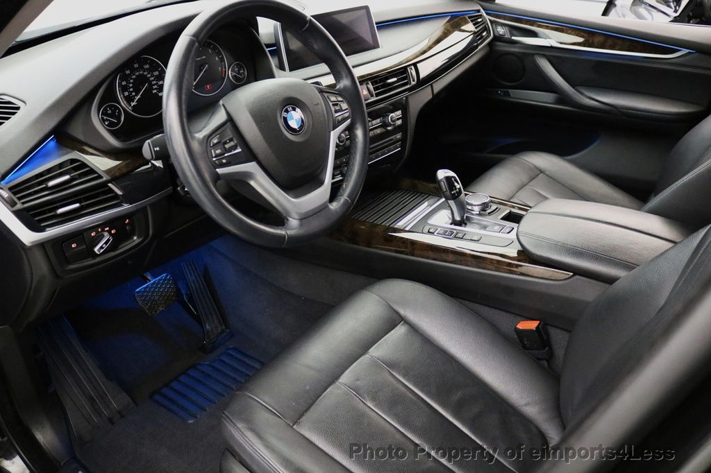 2015 BMW X5 CERTIFIED X5 xDRIVE35i AWD Luxury Line CAMERA NAVI - 17307937 - 7
