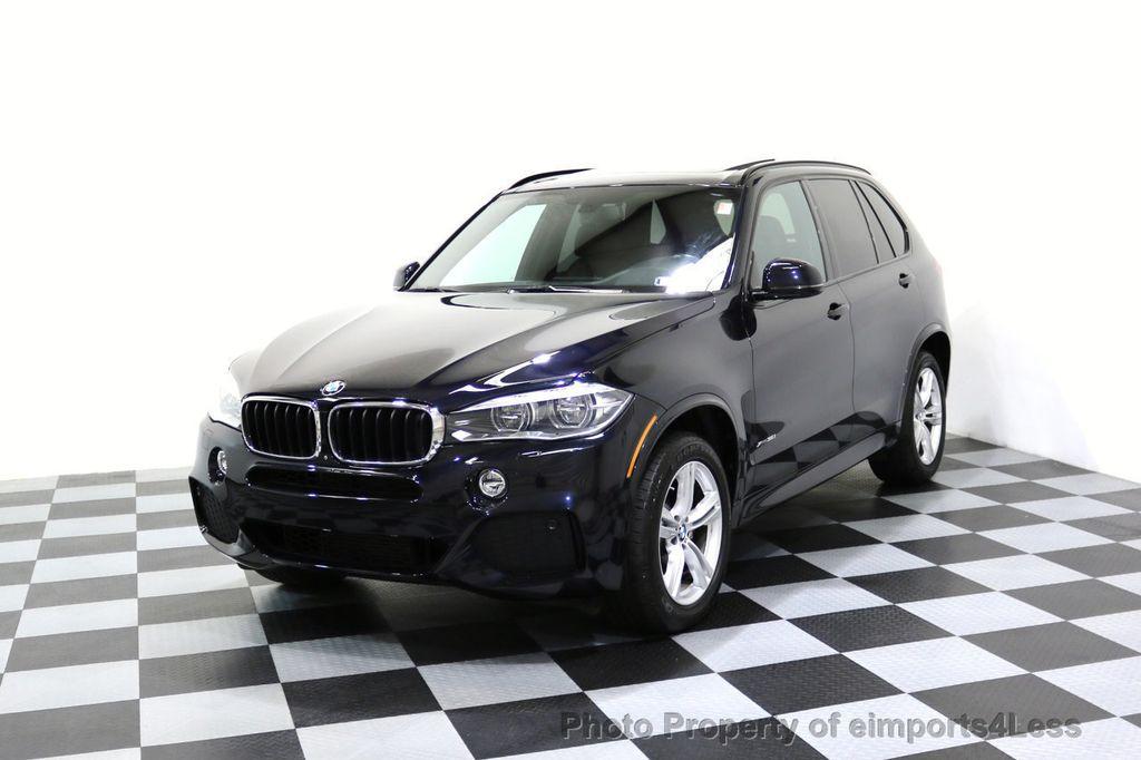 2015 BMW X5 CERTIFIED X5 xDRIVE35i AWD M Sport LED NIGHT VISION  - 17308039 - 0