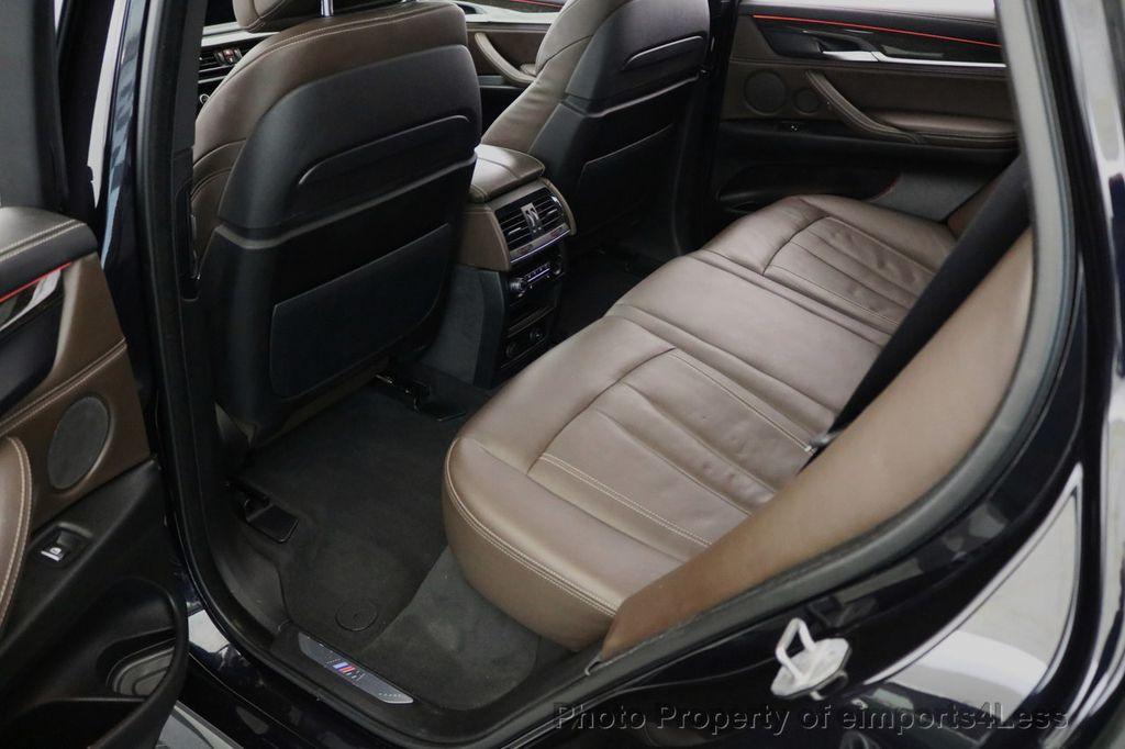 2015 BMW X5 CERTIFIED X5 xDRIVE35i AWD M Sport LED NIGHT VISION  - 17308039 - 9