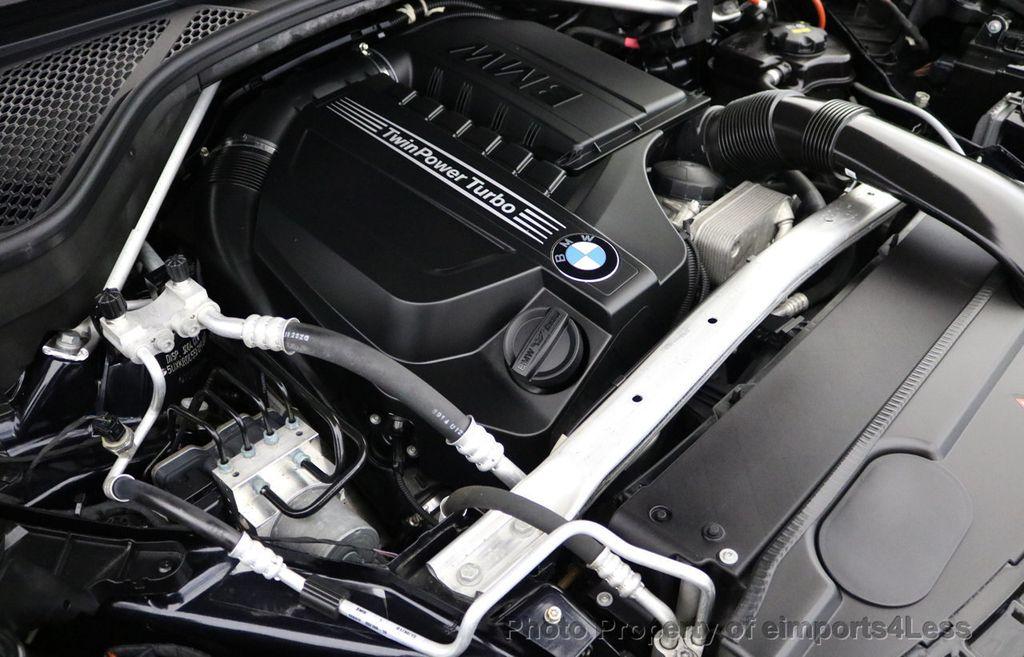 2015 BMW X5 CERTIFIED X5 xDRIVE35i AWD M Sport LED NIGHT VISION  - 17308039 - 21