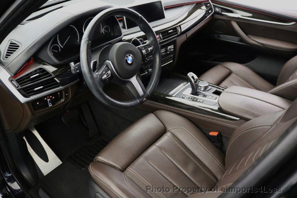 2015 BMW X5 CERTIFIED X5 xDRIVE35i AWD M Sport LED NIGHT VISION  - 17308039 - 33
