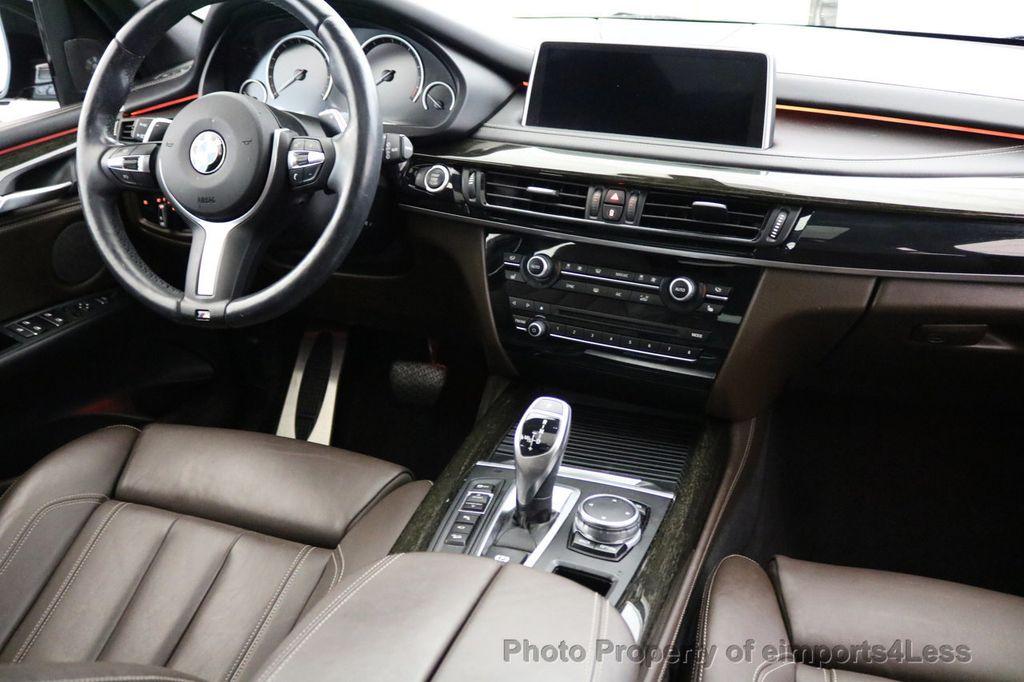 2015 BMW X5 CERTIFIED X5 xDRIVE35i AWD M Sport LED NIGHT VISION  - 17308039 - 34