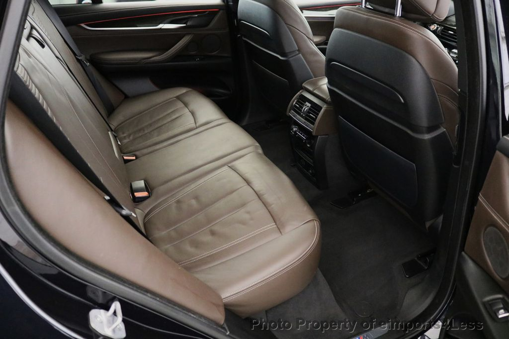 2015 BMW X5 CERTIFIED X5 xDRIVE35i AWD M Sport LED NIGHT VISION  - 17308039 - 37
