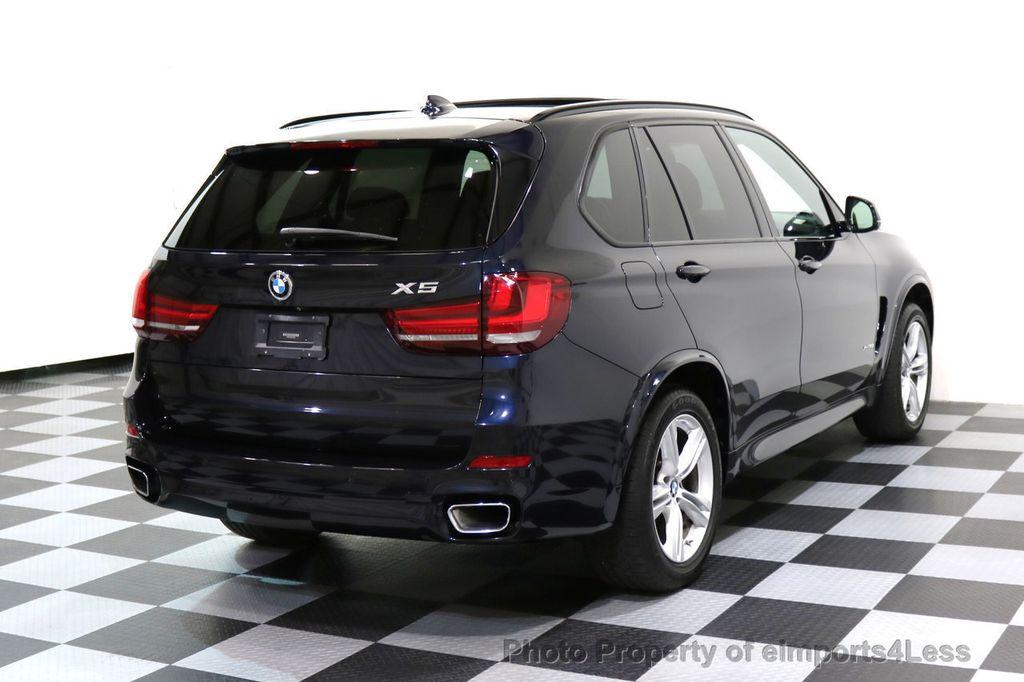 2015 BMW X5 CERTIFIED X5 xDRIVE35i AWD M Sport LED NIGHT VISION  - 17308039 - 3