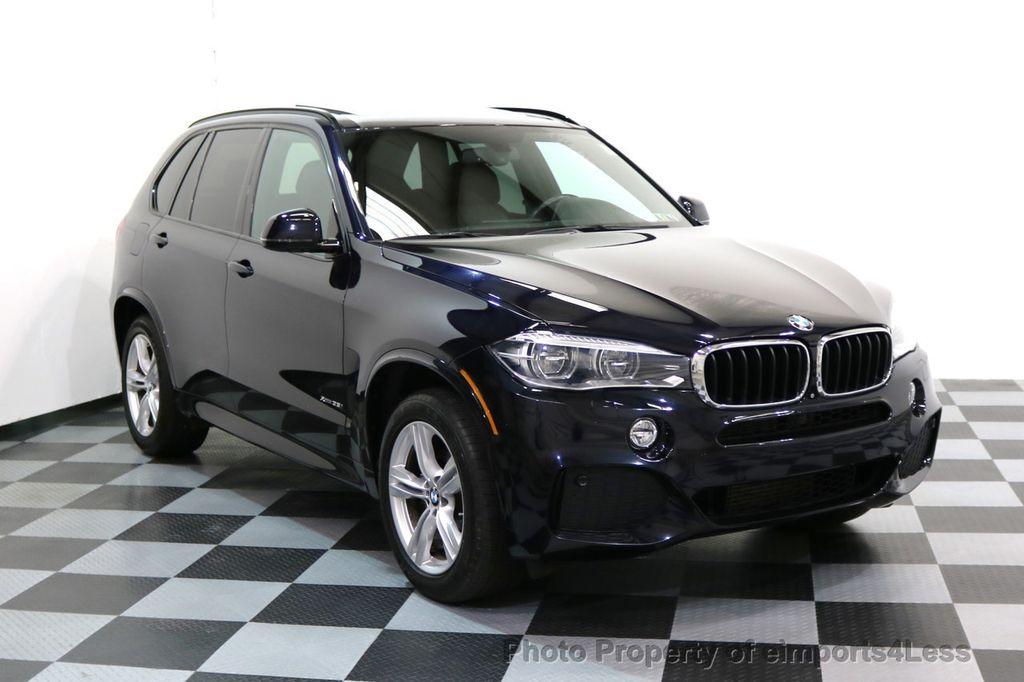 2015 BMW X5 CERTIFIED X5 xDRIVE35i AWD M Sport LED NIGHT VISION  - 17308039 - 42