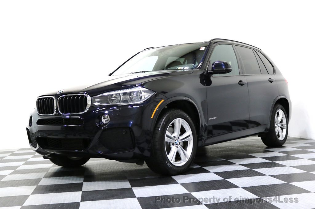 2015 BMW X5 CERTIFIED X5 xDRIVE35i AWD M Sport LED NIGHT VISION  - 17308039 - 49