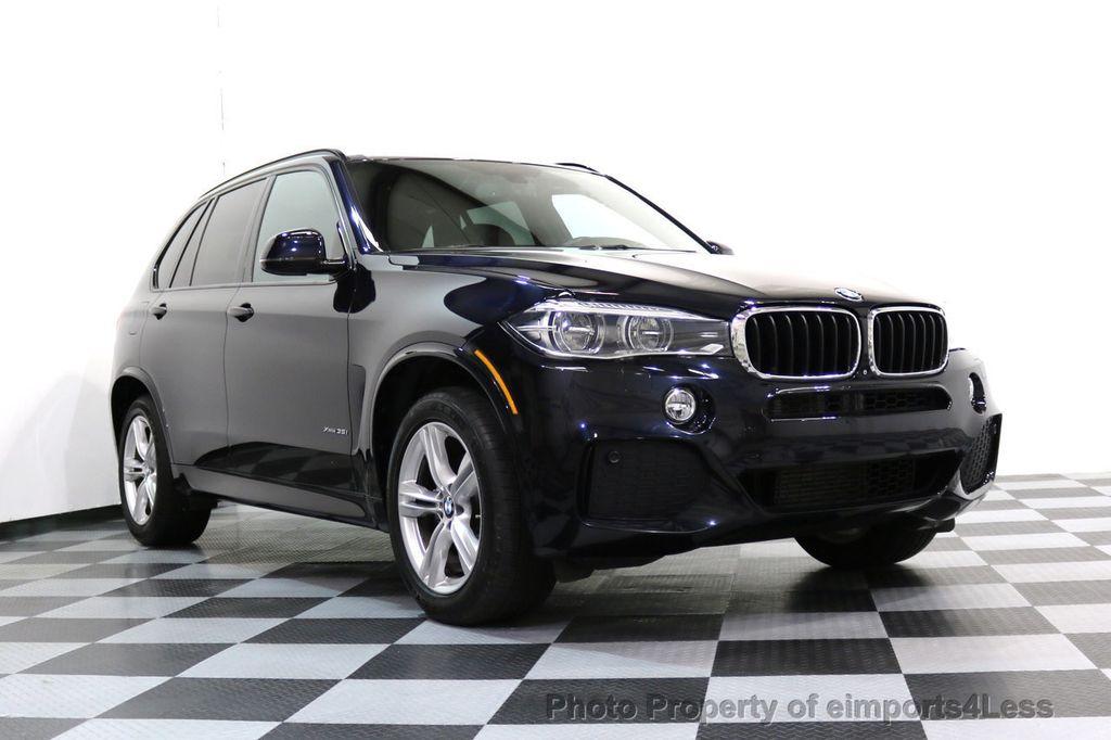 2015 BMW X5 CERTIFIED X5 xDRIVE35i AWD M Sport LED NIGHT VISION  - 17308039 - 53