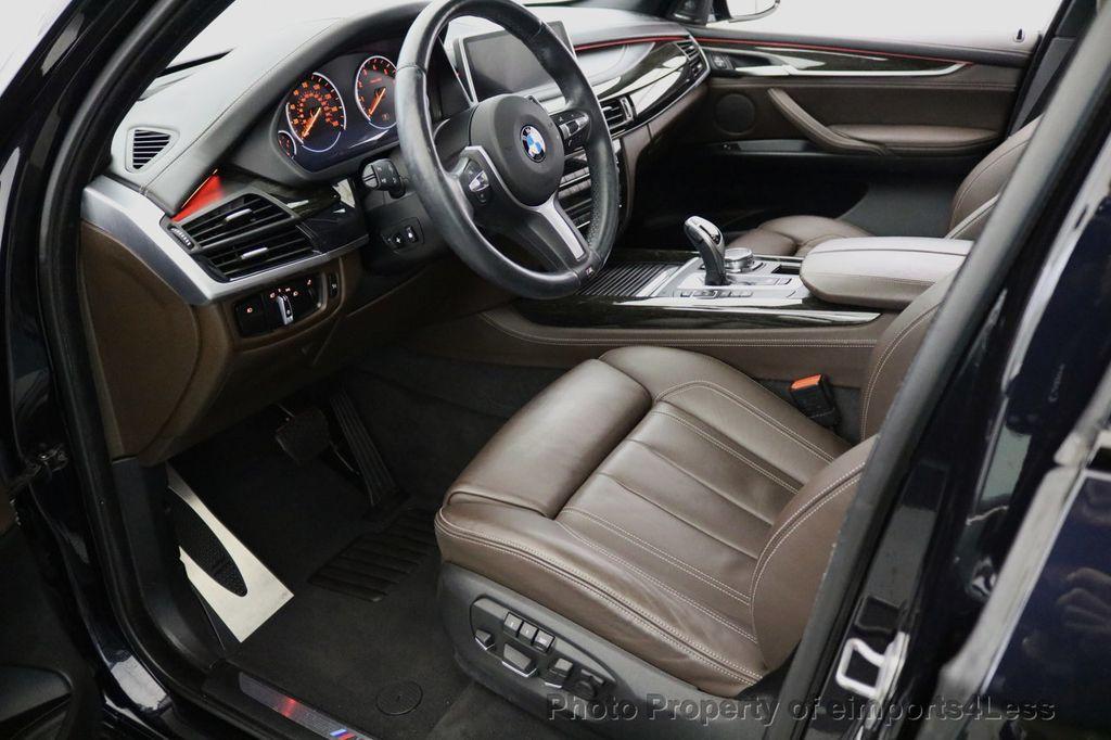 2015 BMW X5 CERTIFIED X5 xDRIVE35i AWD M Sport LED NIGHT VISION  - 17308039 - 7