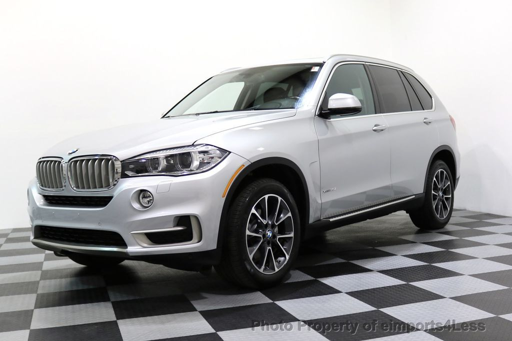 2015 BMW X5 CERTIFIED X5 xDRIVE35i AWD X-LINE CAMERA NAVI - 17425257 - 14