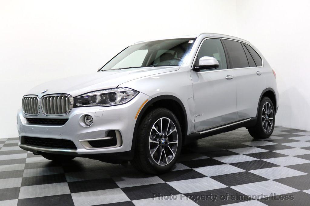 2015 BMW X5 CERTIFIED X5 xDRIVE35i AWD X-LINE CAMERA NAVI - 17425257 - 14