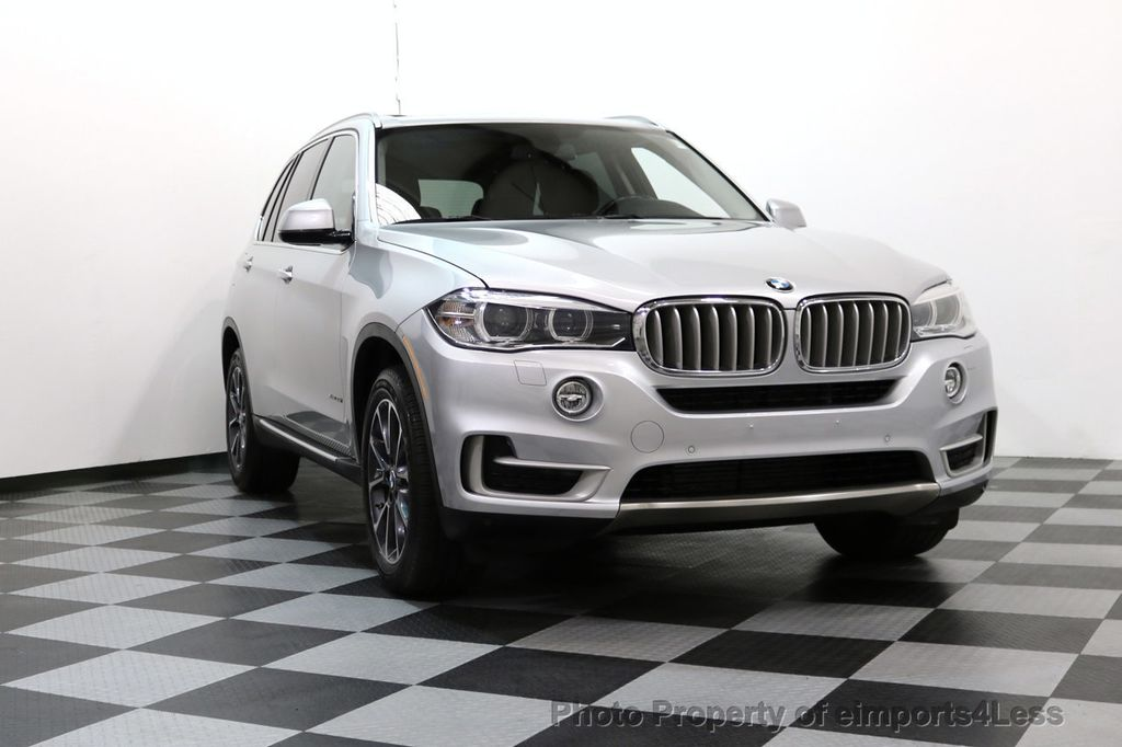 2015 BMW X5 CERTIFIED X5 xDRIVE35i AWD X-LINE CAMERA NAVI - 17425257 - 15