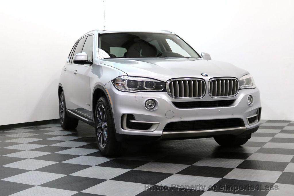2015 BMW X5 CERTIFIED X5 xDRIVE35i AWD X-LINE CAMERA NAVI - 17425257 - 15
