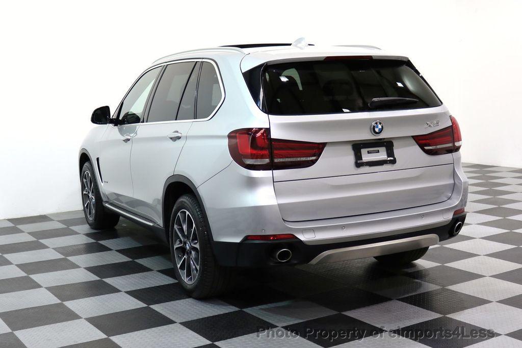 2015 BMW X5 CERTIFIED X5 xDRIVE35i AWD X-LINE CAMERA NAVI - 17425257 - 16