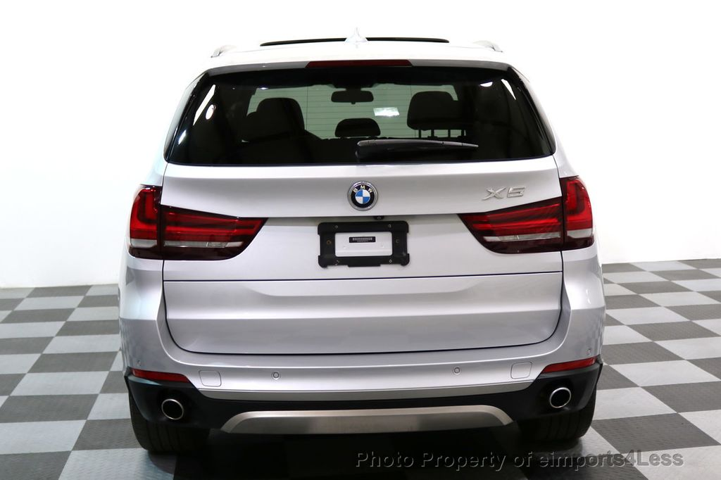 2015 BMW X5 CERTIFIED X5 xDRIVE35i AWD X-LINE CAMERA NAVI - 17425257 - 17