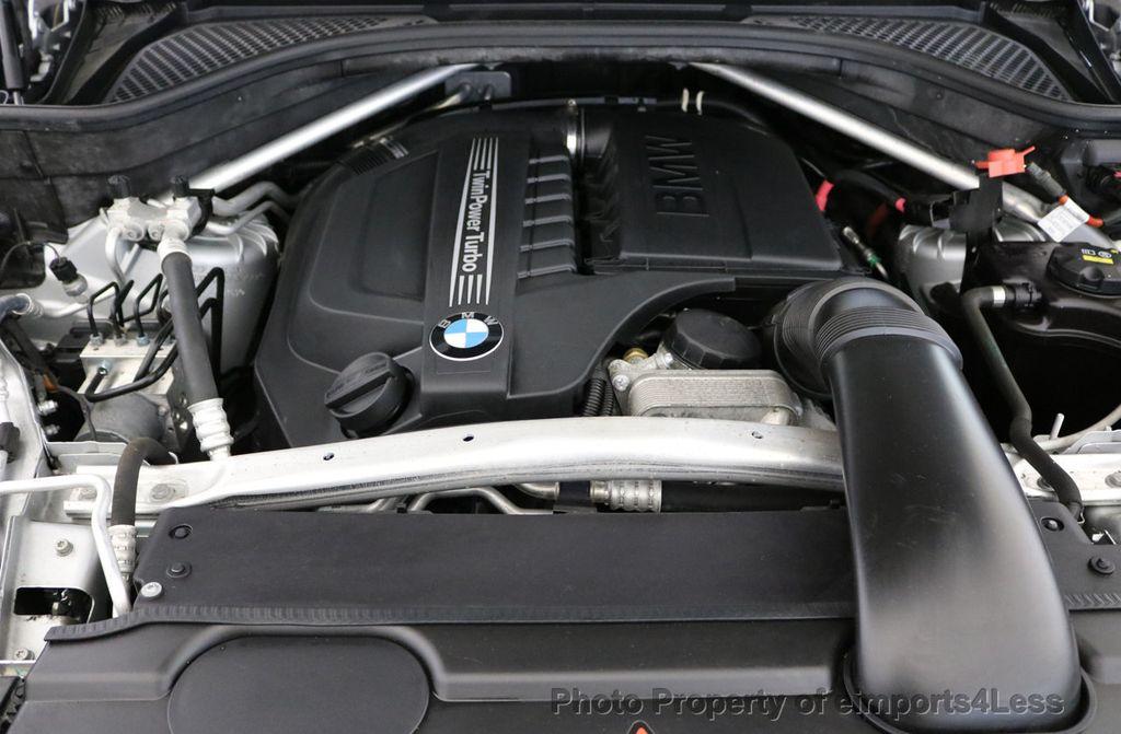 2015 BMW X5 CERTIFIED X5 xDRIVE35i AWD X-LINE CAMERA NAVI - 17425257 - 19