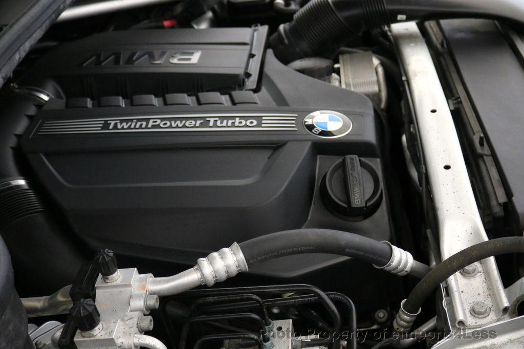 2015 BMW X5 CERTIFIED X5 xDRIVE35i AWD X-LINE CAMERA NAVI - 17425257 - 21