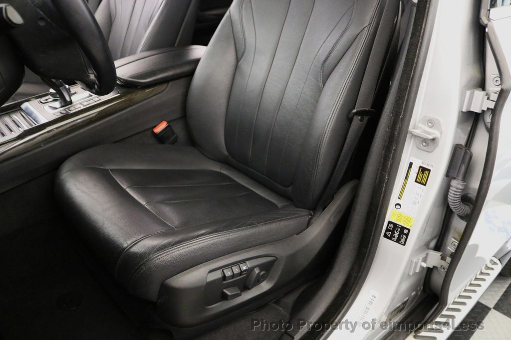 2015 BMW X5 CERTIFIED X5 xDRIVE35i AWD X-LINE CAMERA NAVI - 17425257 - 23