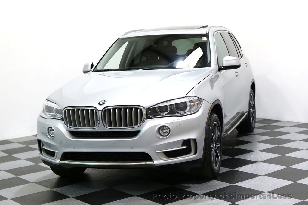 2015 BMW X5 CERTIFIED X5 xDRIVE35i AWD X-LINE CAMERA NAVI - 17425257 - 28