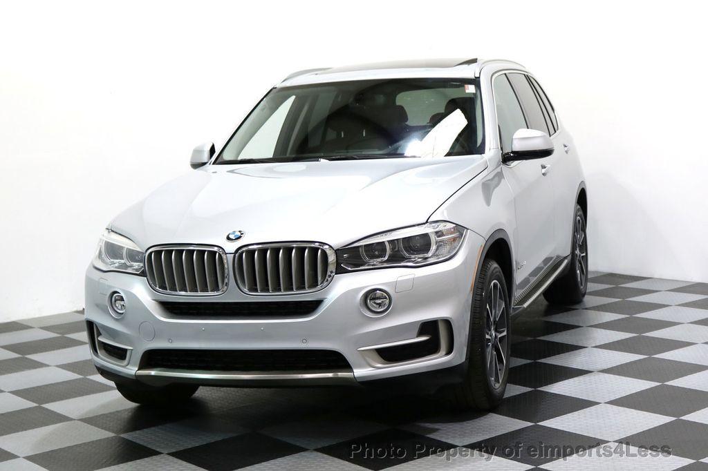 2015 BMW X5 CERTIFIED X5 xDRIVE35i AWD X-LINE CAMERA NAVI - 17425257 - 28