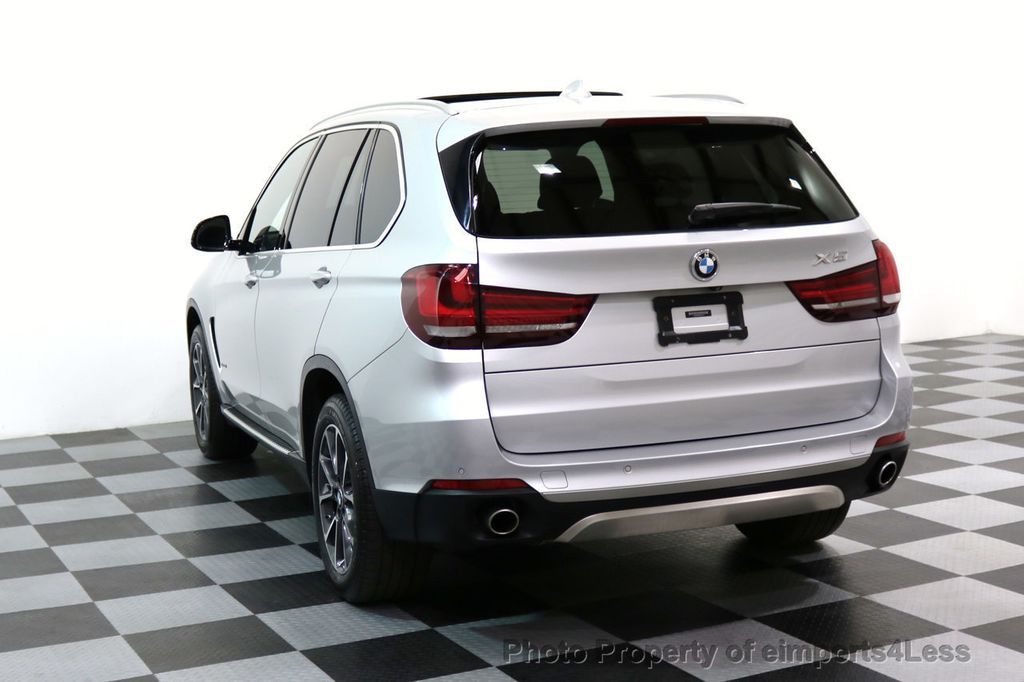 2015 BMW X5 CERTIFIED X5 xDRIVE35i AWD X-LINE CAMERA NAVI - 17425257 - 2