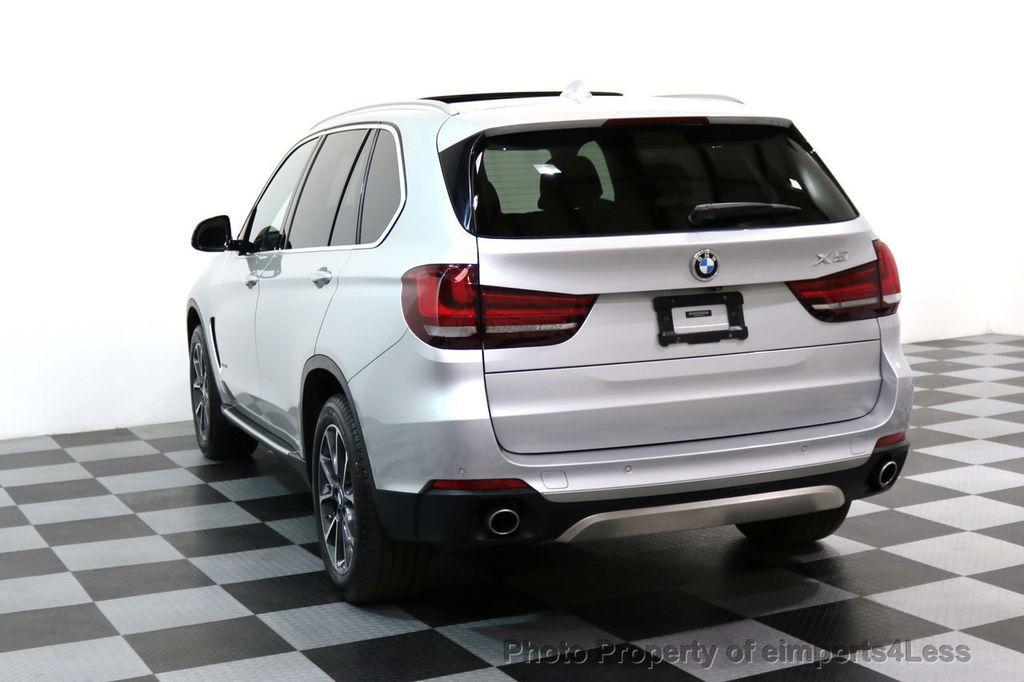 2015 BMW X5 CERTIFIED X5 xDRIVE35i AWD X-LINE CAMERA NAVI - 17425257 - 2