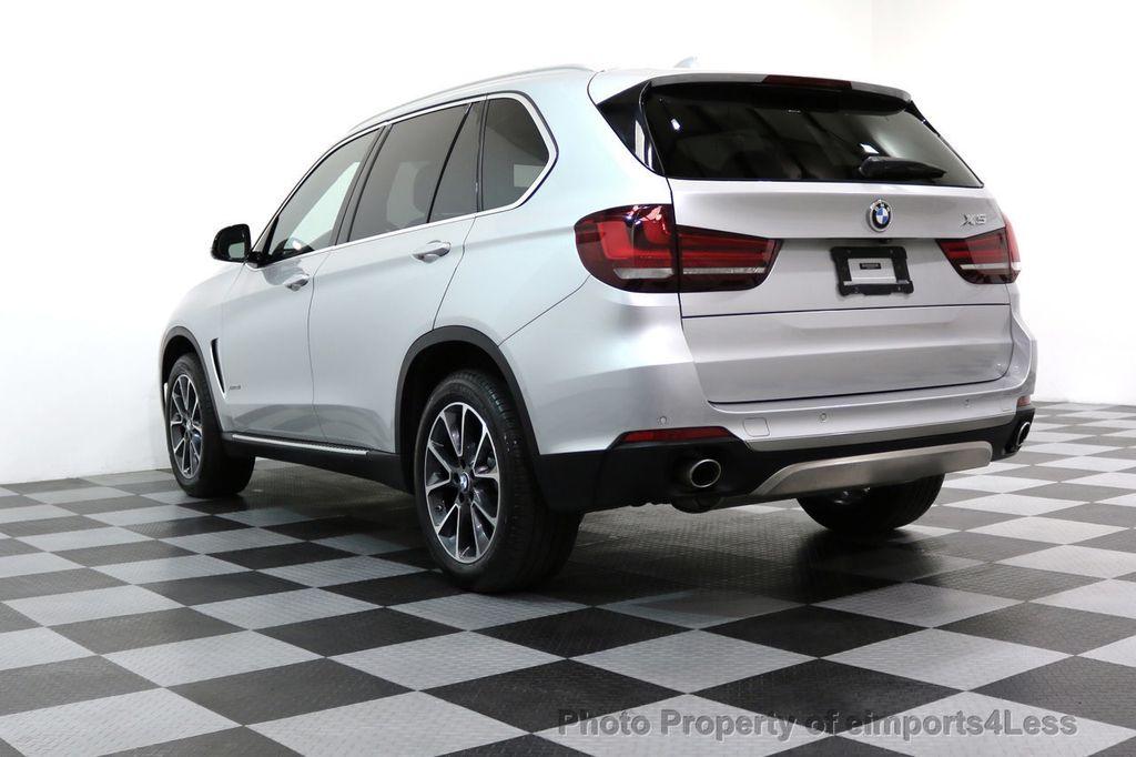 2015 BMW X5 CERTIFIED X5 xDRIVE35i AWD X-LINE CAMERA NAVI - 17425257 - 30