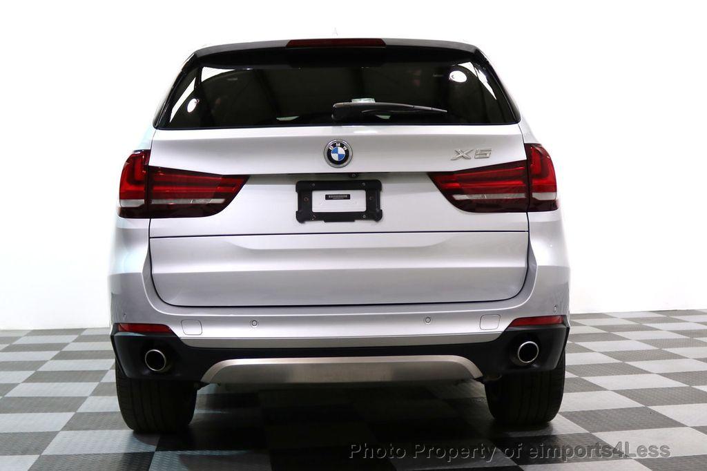 2015 BMW X5 CERTIFIED X5 xDRIVE35i AWD X-LINE CAMERA NAVI - 17425257 - 31