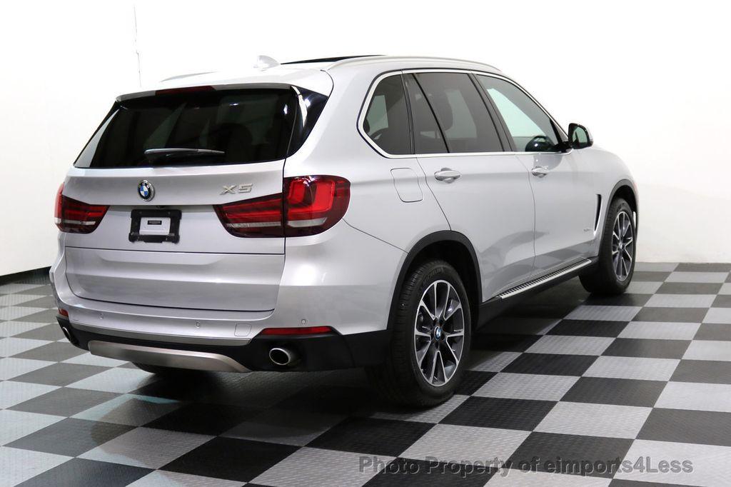 2015 BMW X5 CERTIFIED X5 xDRIVE35i AWD X-LINE CAMERA NAVI - 17425257 - 32