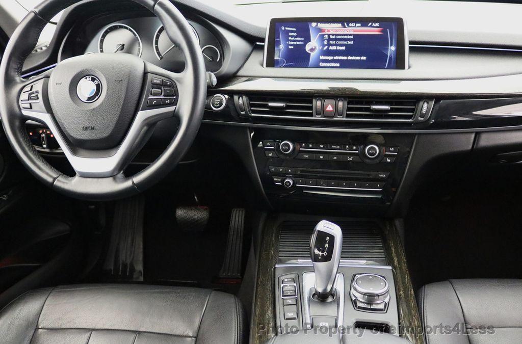 2015 BMW X5 CERTIFIED X5 xDRIVE35i AWD X-LINE CAMERA NAVI - 17425257 - 34