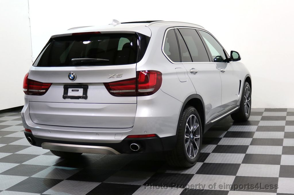 2015 BMW X5 CERTIFIED X5 xDRIVE35i AWD X-LINE CAMERA NAVI - 17425257 - 3