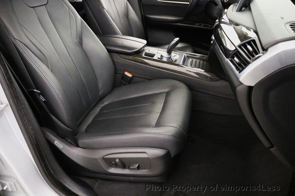 2015 BMW X5 CERTIFIED X5 xDRIVE35i AWD X-LINE CAMERA NAVI - 17425257 - 44