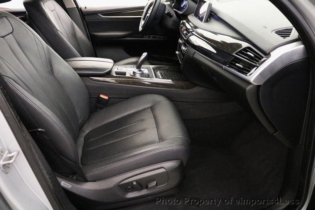 2015 BMW X5 CERTIFIED X5 xDRIVE35i AWD X-LINE CAMERA NAVI - 17425257 - 46