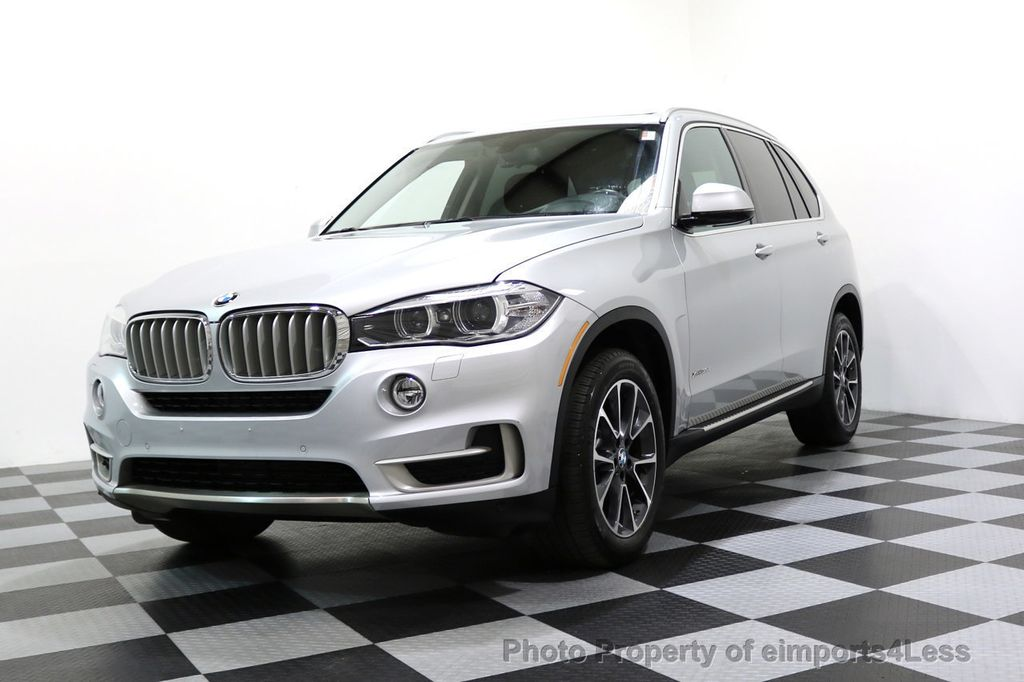 2015 BMW X5 CERTIFIED X5 xDRIVE35i AWD X-LINE CAMERA NAVI - 17425257 - 49