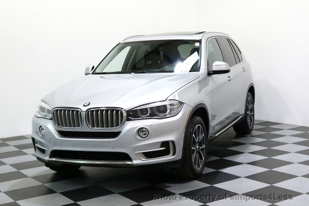2015 BMW X5 CERTIFIED X5 xDRIVE35i AWD X-LINE CAMERA NAVI - 17425257 - 50