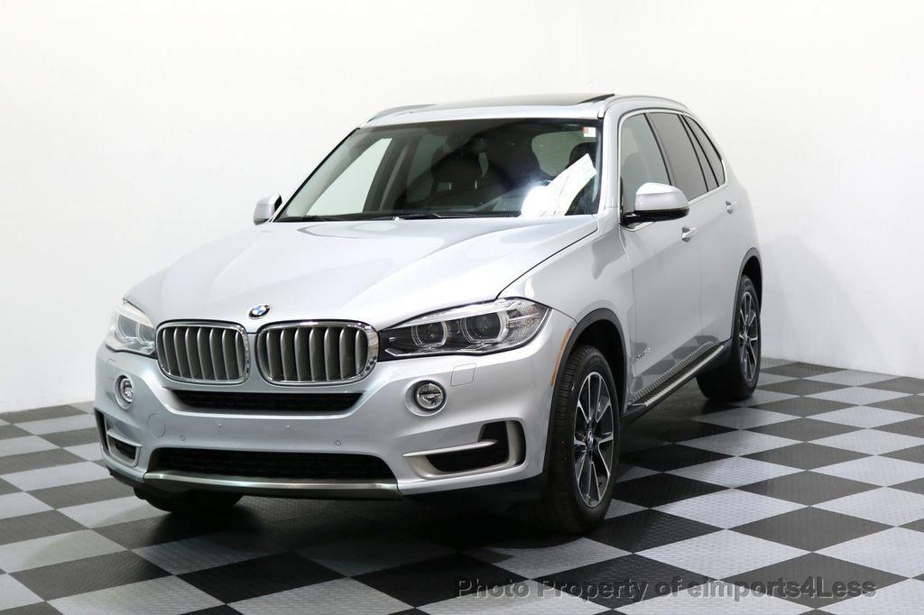 2015 BMW X5 CERTIFIED X5 xDRIVE35i AWD X-LINE CAMERA NAVI - 17425257 - 50