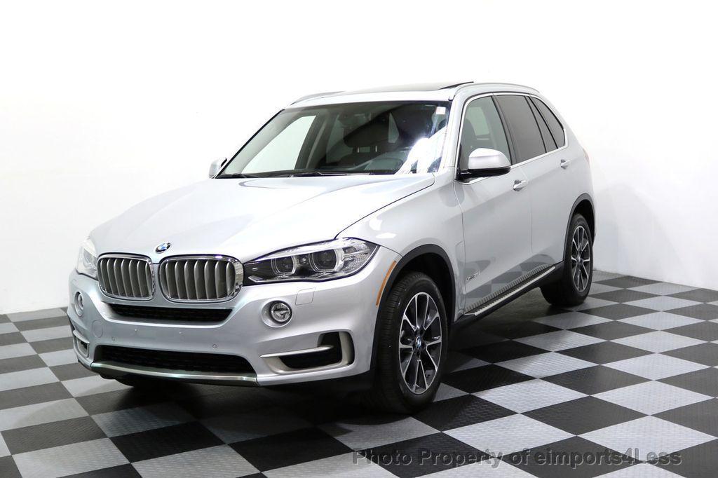 2015 BMW X5 CERTIFIED X5 xDRIVE35i AWD X-LINE CAMERA NAVI - 17425257 - 54