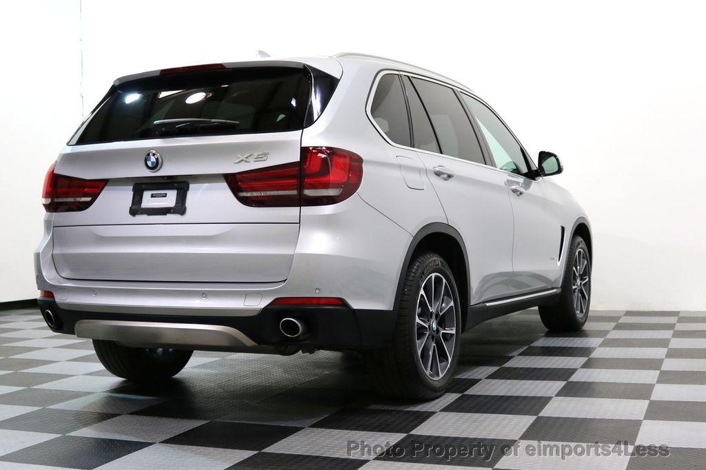 2015 BMW X5 CERTIFIED X5 xDRIVE35i AWD X-LINE CAMERA NAVI - 17425257 - 55