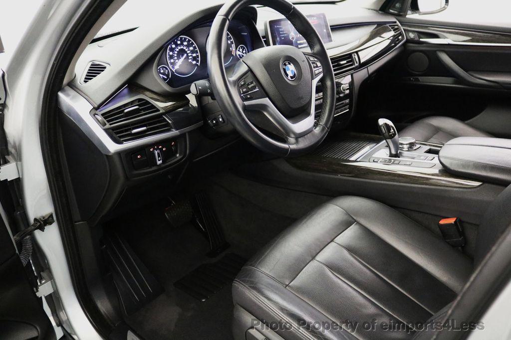2015 BMW X5 CERTIFIED X5 xDRIVE35i AWD X-LINE CAMERA NAVI - 17425257 - 7