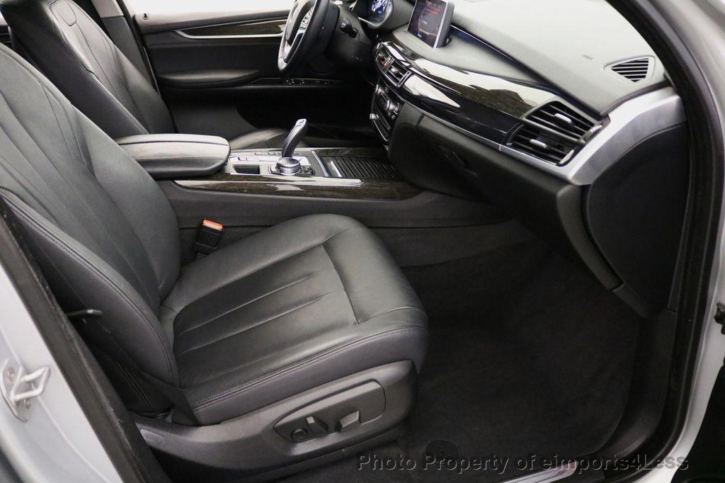 2015 BMW X5 CERTIFIED X5 xDRIVE35i AWD X-LINE CAMERA NAVI - 17425257 - 8