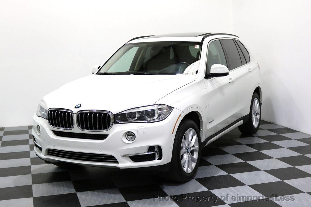 2015 BMW X5 CERTIFIED X5 xDRIVE35i Luxury Line AWD CAMERA NAVI - 17308031 - 0