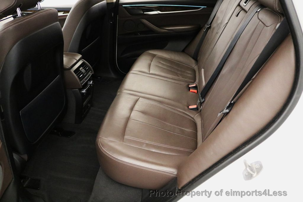 2015 BMW X5 CERTIFIED X5 xDRIVE35i Luxury Line AWD CAMERA NAVI - 17308031 - 9